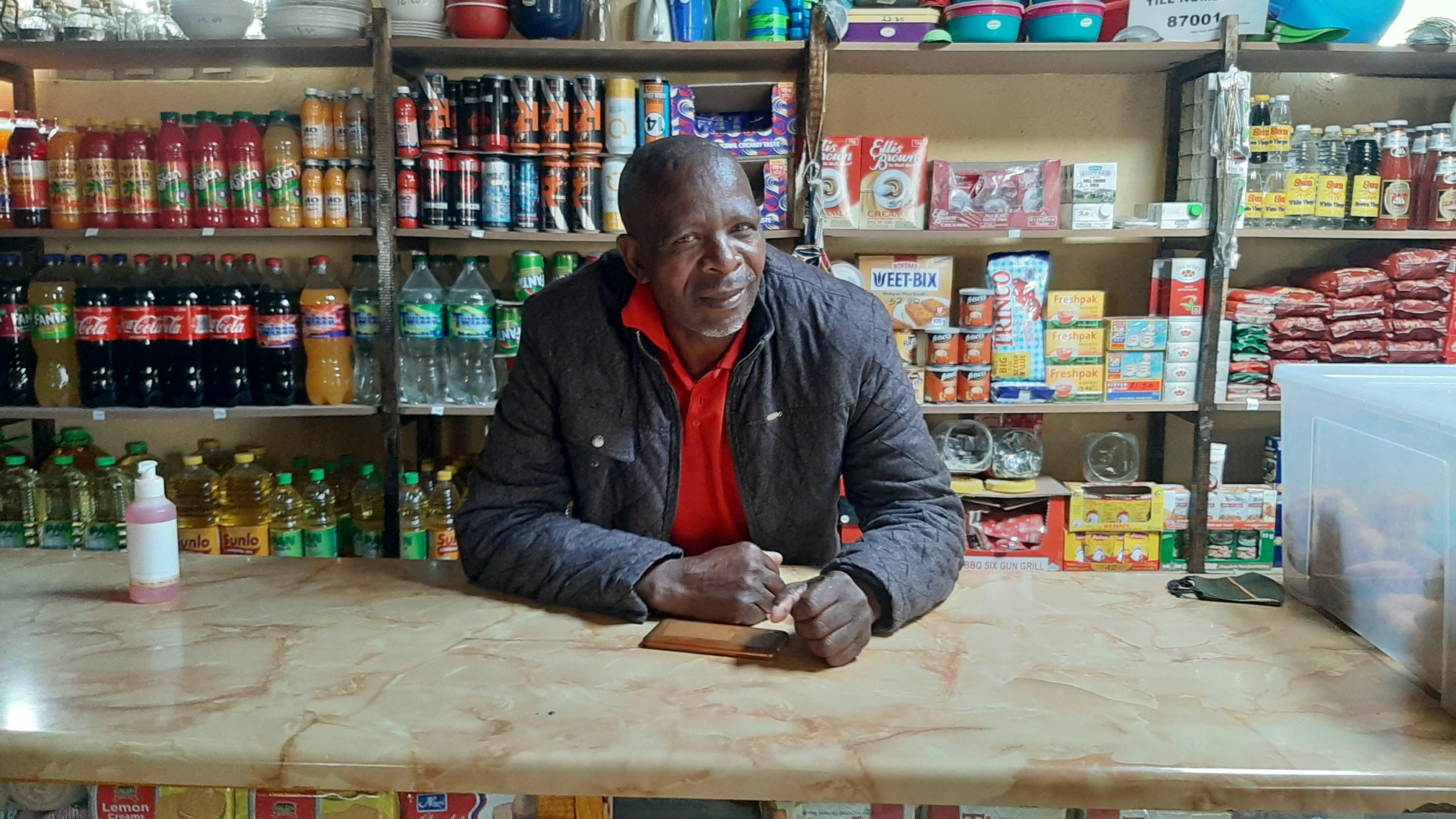 Bringing business back to Lesotho
