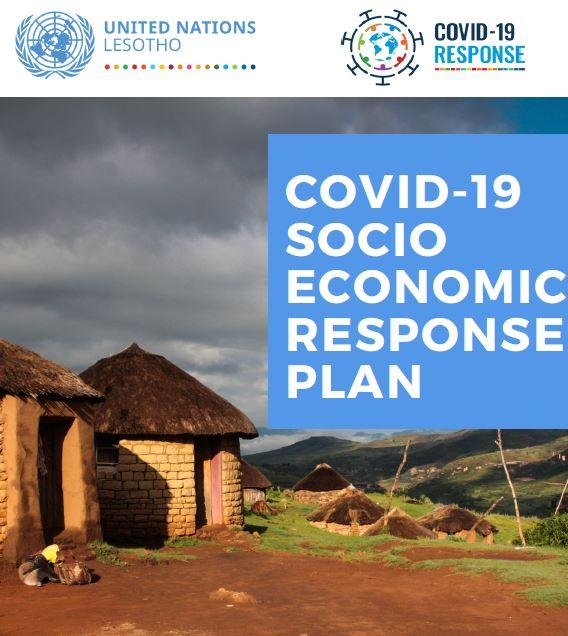 Lesotho Socio Economic Response Plan